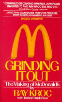 Ray Kroc, Grinding It Out